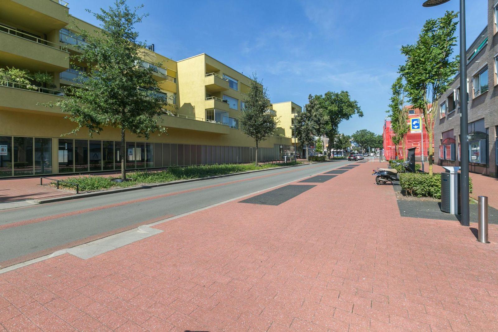 Wilhelminastraat, Emmen
