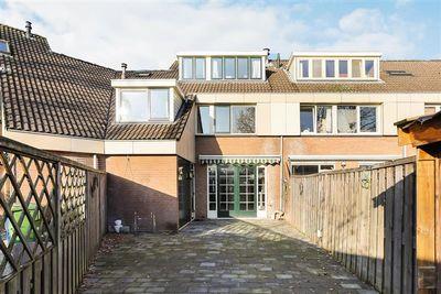 Hofmark 91, Almere