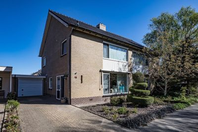 Kruizemunthof 13, Wierden
