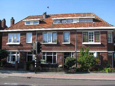 Antwerpsestraatweg 212, Bergen Op Zoom