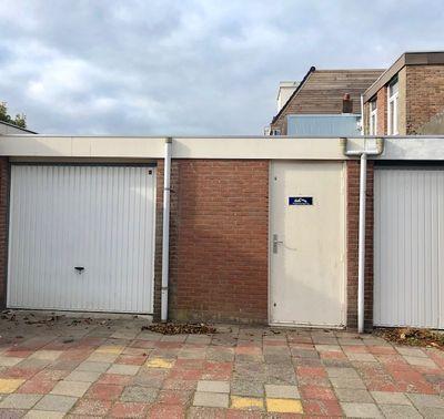 Hoogstraat 72-D., Den Helder