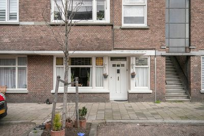 Jan ten Brinkstraat 143, Den Haag