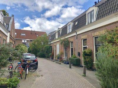 Bouwstraat, Utrecht