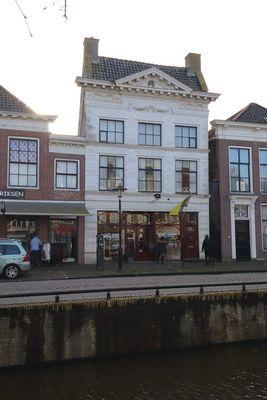 Marktstraat 9, Bolsward