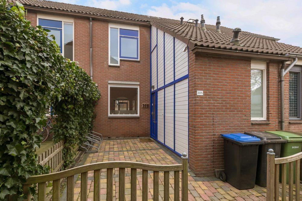 Zuiderweg 305, Groningen