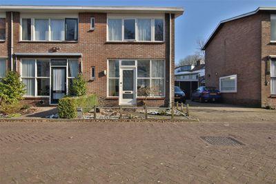 Witsenborgstraat 25, Hoogeveen