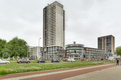 Pegasusweg 112, Rotterdam