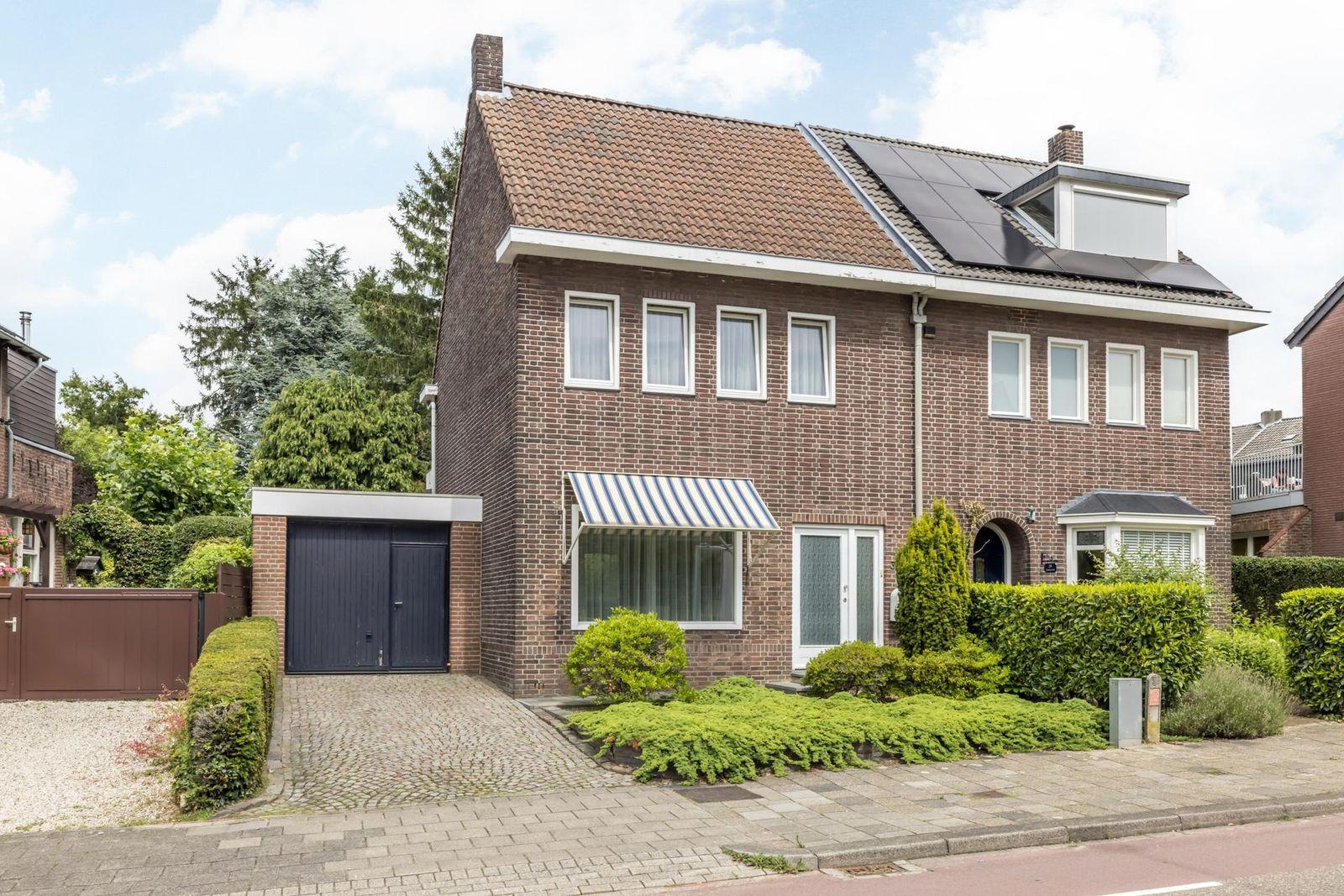Heesbergstraat 37, Heerlen