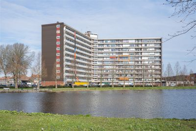 Vrijheer van Eslaan 317, Papendrecht