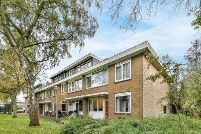 Soetendaal 170, Amsterdam