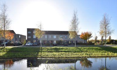 Pauwenburg 36, Lelystad