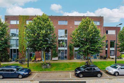 Zwanebloemlaan 180, Amsterdam