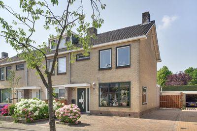 Bilderdijkstraat 21A, Heerhugowaard