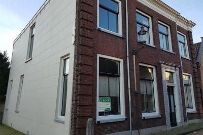Kerkstraat 1, Haastrecht