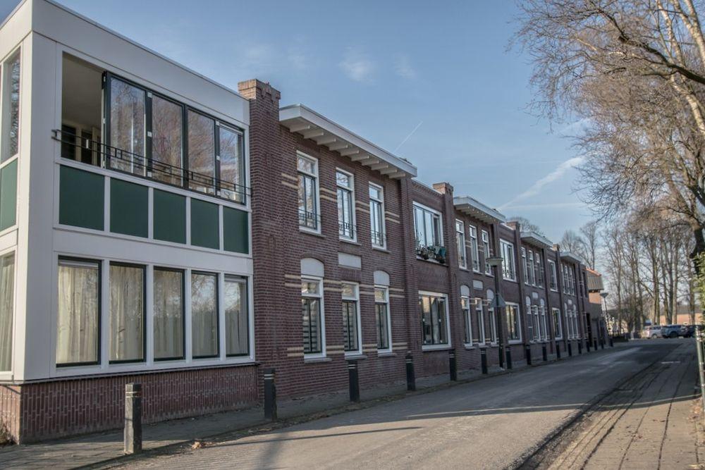Kerkveld 7 A, Rijkevoort