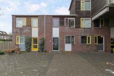 Ziederij 2, Alkmaar