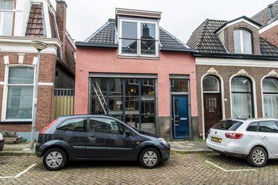 Jacobstraat 6, Groningen