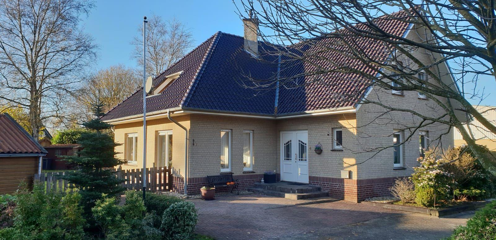 Herendijk 4, Nieuw-amsterdam
