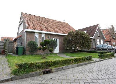 Oosterstraat 19, Witmarsum