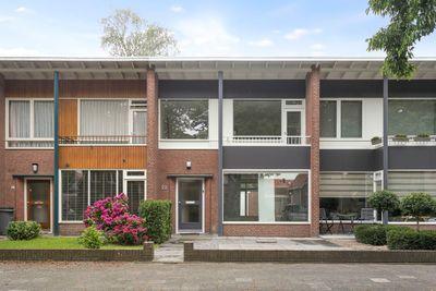 Willibrordusweg 23, Oss