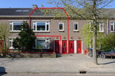 Prinses Margrietstraat 44-bis, Utrecht
