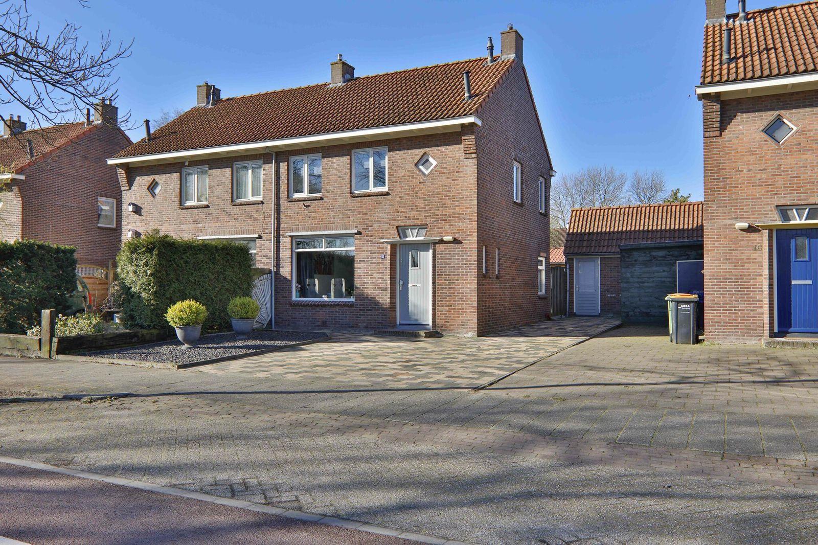 Wolfsbosstraat 18, Hoogeveen