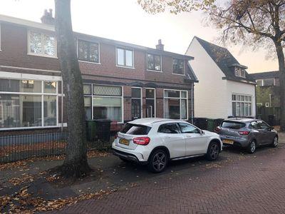 Huygensstraat, Hilversum