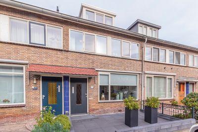 Ceramstraat 25, Den Helder