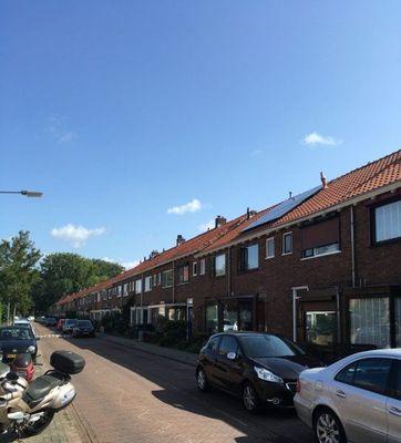 Haagdoornstraat, Arnhem