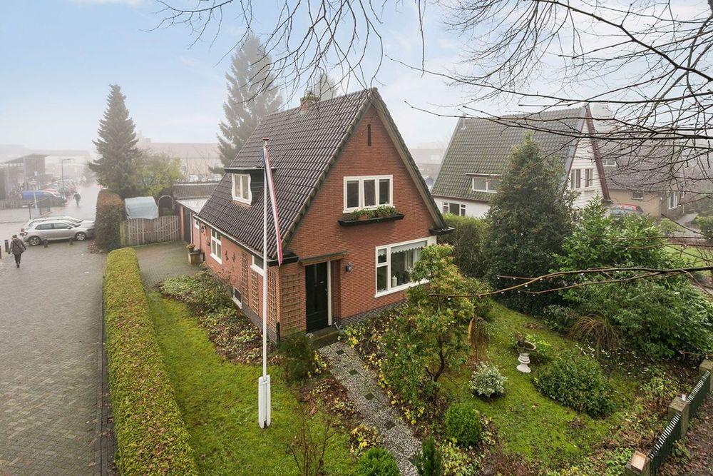 Hoogengaardelaan 5, Oosterwolde