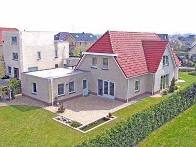 Borggraaf, Lelystad