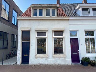 Bruinevisstraat 30, Bergen Op Zoom