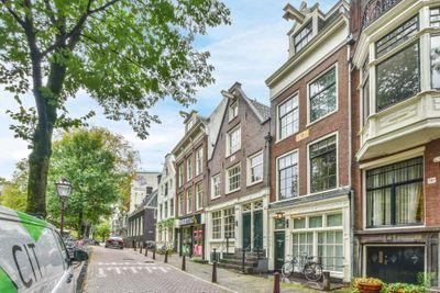 Leidsegracht 102, Amsterdam