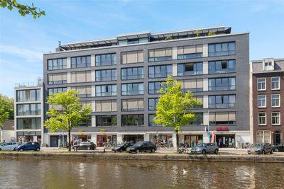 Sloterkade 137D, Amsterdam