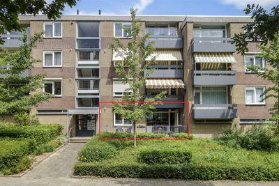 Palmstraat 44, Heerlen