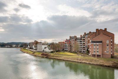 Parkweg 9-F, Maastricht