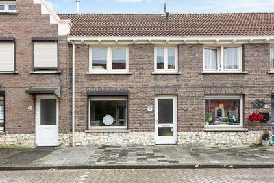 Jonkerstraat 30-, Heerlen