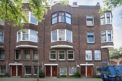Berkelselaan 94A1, Rotterdam