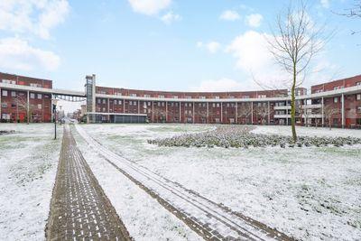 Kortlandpad 38, Zoetermeer