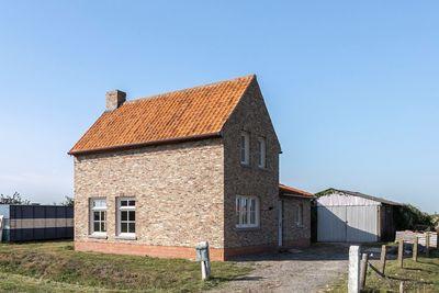 Brieversweg 11, Eede