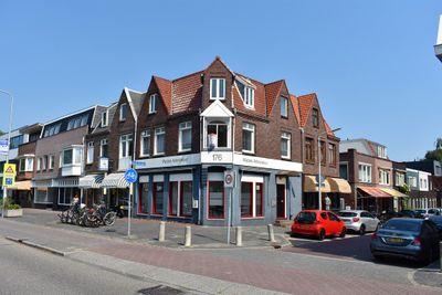 Amsterdamseweg 176, Amstelveen