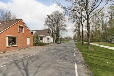 Zuiderdiep 199, Valthermond