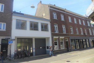 Maastrichter Heidenstraat, Maastricht