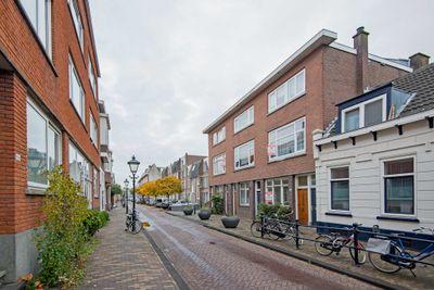 Zuidhoek 140-B, Rotterdam