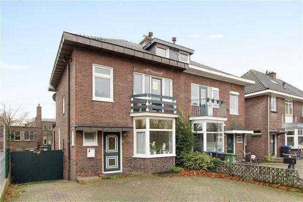 Graafseweg 213-A, Nijmegen