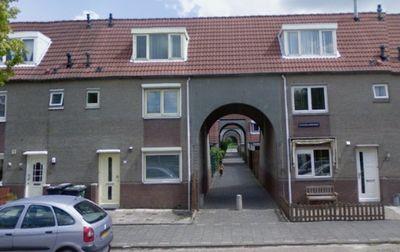 Schoorldamstraat 13, Zaandam