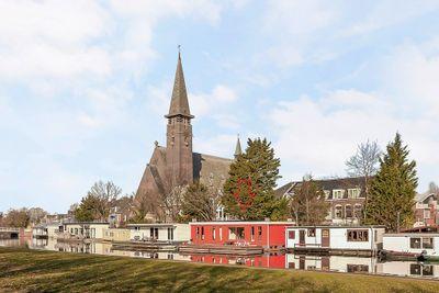 Herensingel 10, Leiden