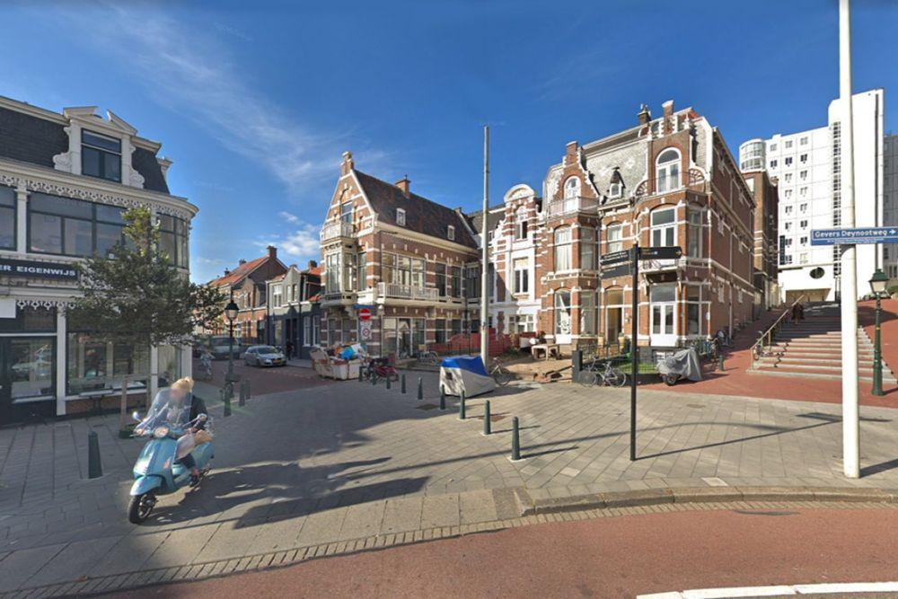 Gevers Deynootweg, Den Haag