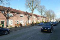 Talmastraat 17, Ridderkerk