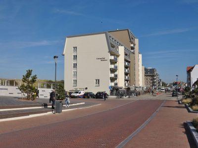 Boulevard de Wielingen 88-2, Cadzand